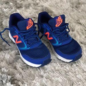 Boys New Balance Sneaker